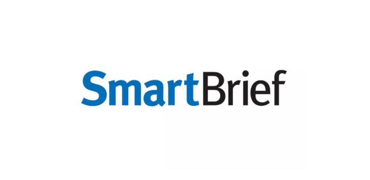 Smart Brief logo