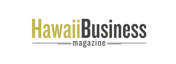 Hawaii Business Magazine logo