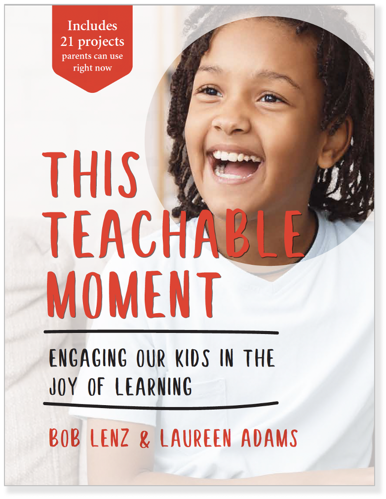 This Teachable Moment ebook cover