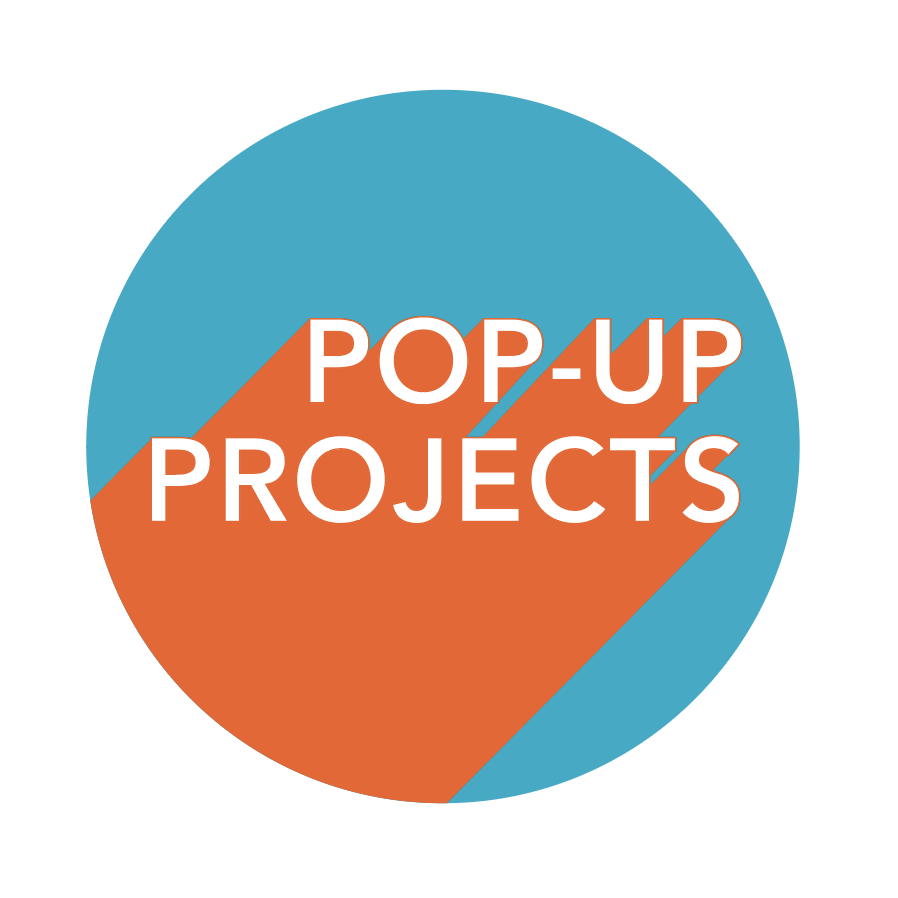 Pop Up Projects