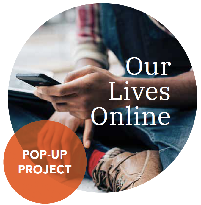 Pop Up Our Lives Online