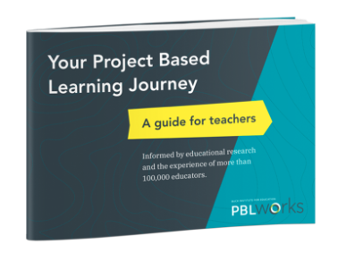 PBL Journey eBook