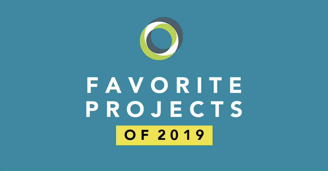 favorite projects
