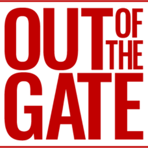 logo for Out of the Gate