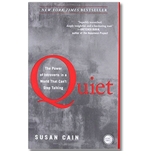 Cover of the book Quiet