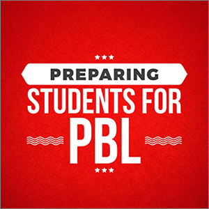 sign: preparing students for PBL