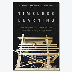 cover of book Timeless Learning