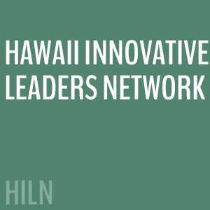 logo of Hawaii Innovative Leaders Network