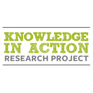 Knowledge in Action logo