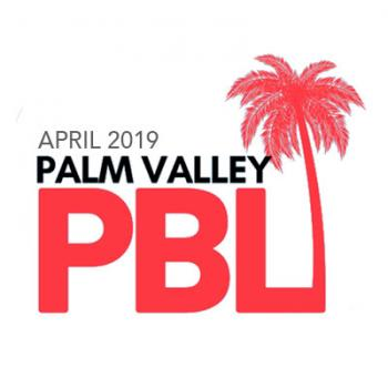 logo for PBL Palm Valley - April