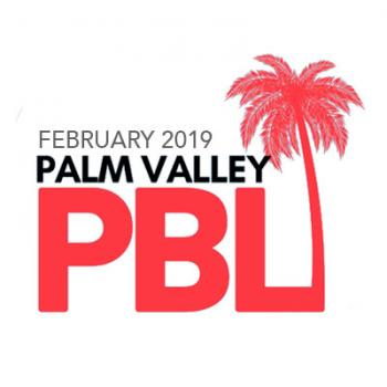 logo for PBL Palm Valley - February