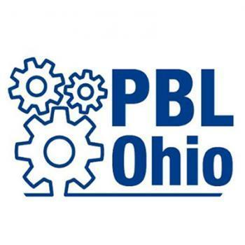logo for PBL Ohio