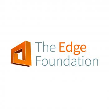 Logo for The Edge Foundation