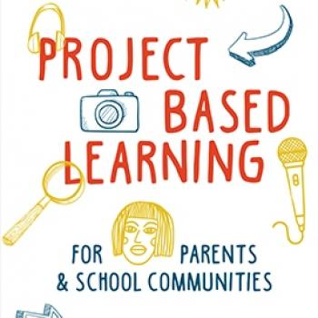 Intro to PBL book