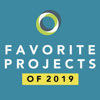 My Favorite Projects of 2019