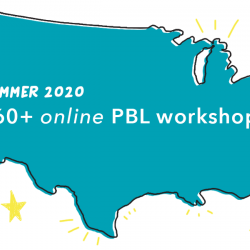 Summer 2020 - 160+ online workshops