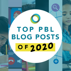 top PBL blog posts of 2020