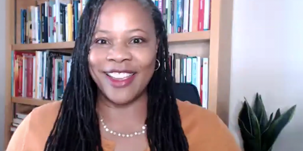 What Your Social Justice Mission Needs to Be: Zaretta Hammond at PBL World 2020 | PBLWorks